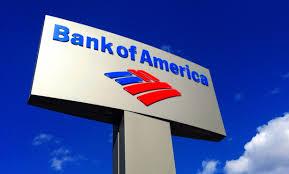 Bank of America Walk In Deposit, Zelle, Wire or ACH Transfers
