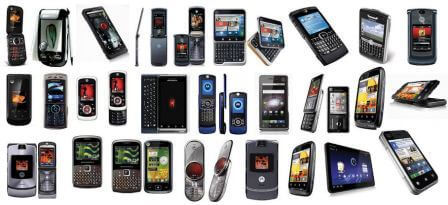 Mobile Cell Phone Numbers, Leads, Databases, List57.com