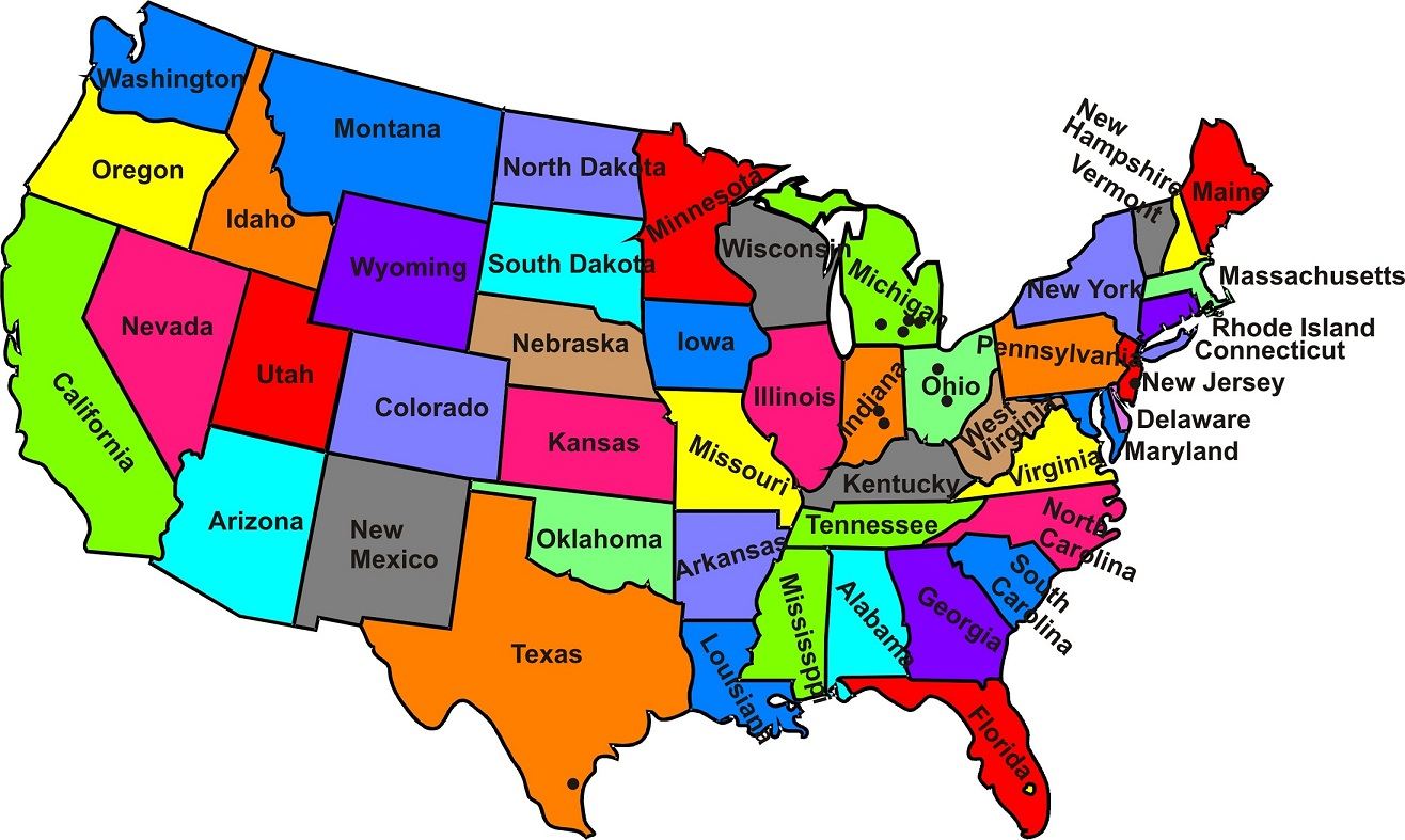 Mobile Cell Phone Number By State - List57 com