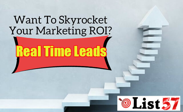 Real Time Leads List57.com