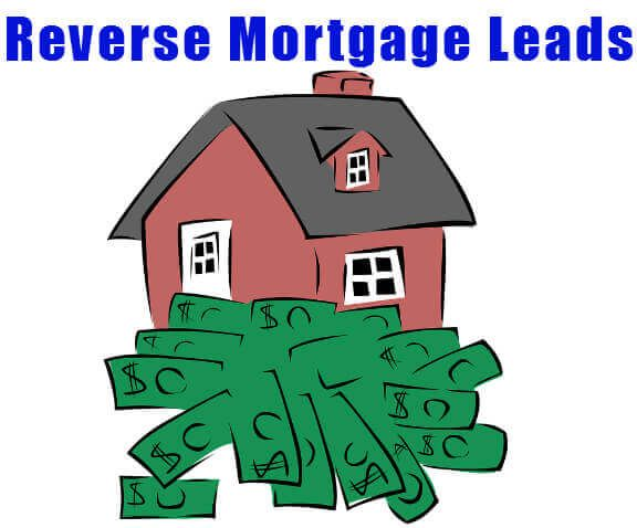 Reverse Mortgage Leads Fresh Real Time List57.com