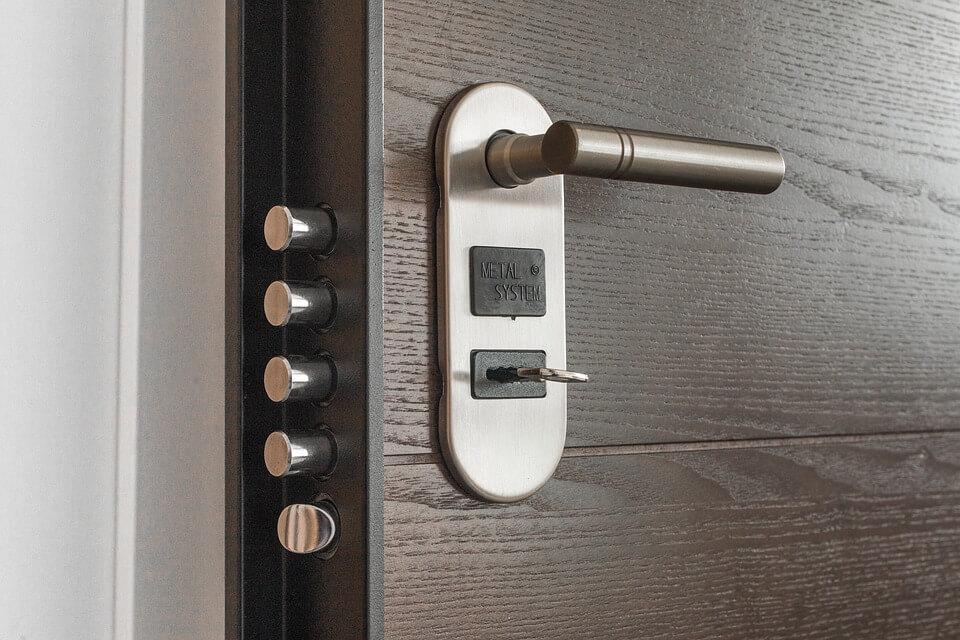 Home Security Alarm Service, Leads, List57