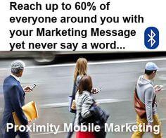 Royaltie Proximity Mobile Marketing List57