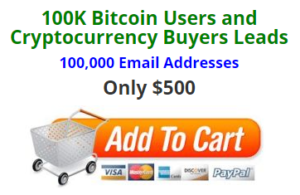 100K Bitcoin users add to cart