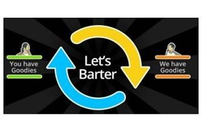 List 57 barter logo