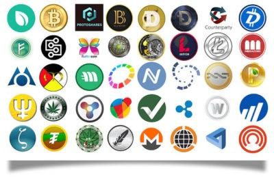 Bitcoin and crypto currency accepted as payment