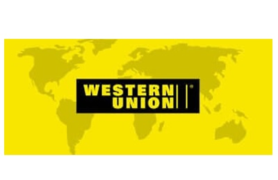 List57 accepts Western Union money transfers as payment