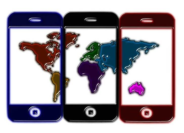 World Wide Mobile, Cell Phone, List, Database, List57