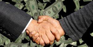 affiliate handshake free list